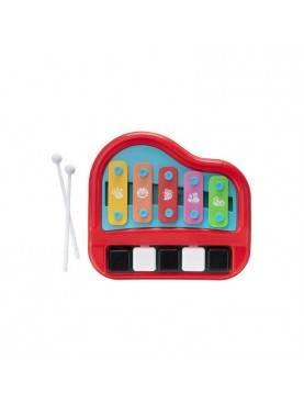 Playgro Jc Music Class Xylophone Mainan Bayi