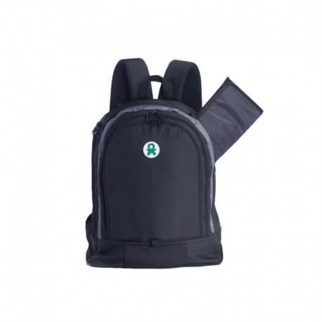 BabyGo Inc Plum Backpack