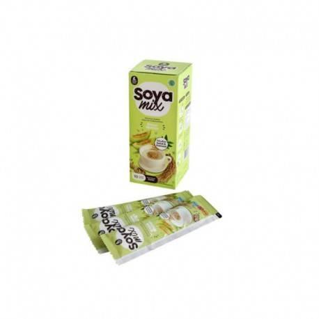 Soya Mix Melon Minuman Pelancar ASI