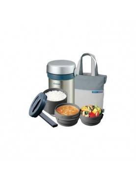 SL-NC09 ST Lunch Jar