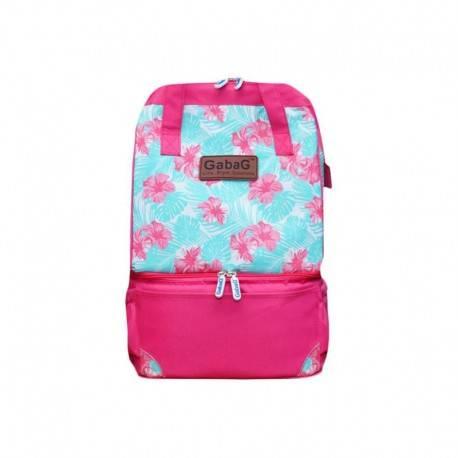 Big Pop Series Dahlia Cooler Bag