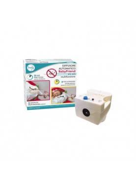 Tecnimed Anti NYamuk & Serangga Baby Friend Plus - 06900