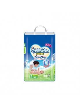 Mamypoko Pants Extra Dry S-38