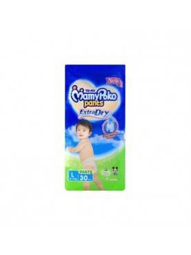 Mamypoko Extra Dry Pants Popok [L/ 30pcs]