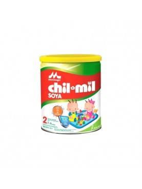 Chil Mil Soya Susu Formula [300 g]