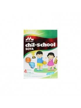 Chil School 4 Soya Vanila Susu Formula [300 g]