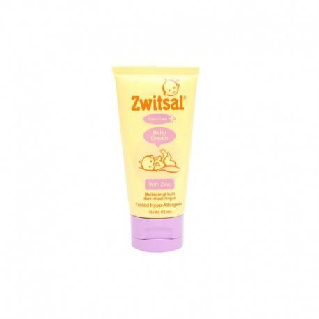 Extra Care Baby Cream with Zinc [50 mL]