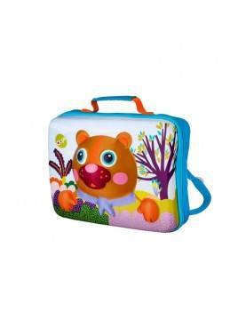 Happy Schoolbag Forest OP3000510 Tas Ransel Anak