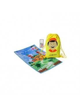 Smart Sajadah Hafiz Mainan Edukasi