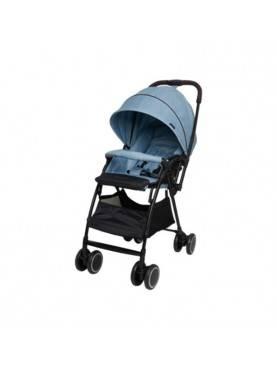Kereta Dorong Bayi - Grey Blue