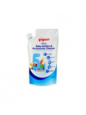 Liquid Cleanser Basic Cairan Pembersih Peralatan Bayi [450 mL/ Refill]