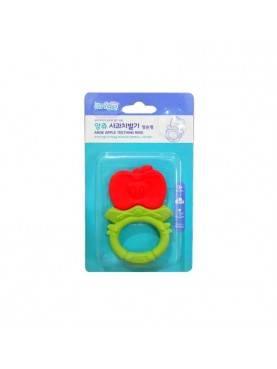 Apple & Grape Teething Ring [3m+]