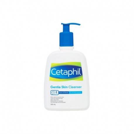 Gentle Skin Cleanser [500 mL]