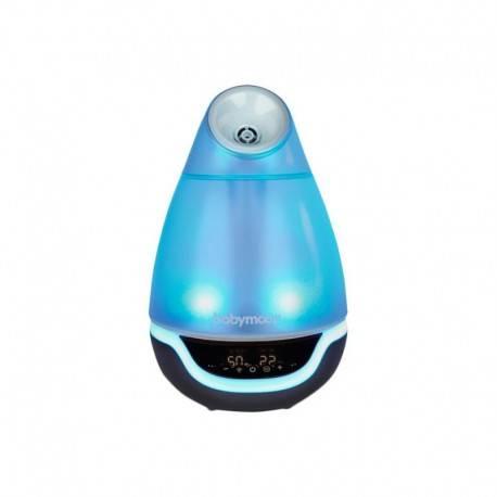 Hygro+ Humidifier - Black Blue