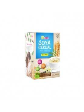 Soya Cereal Pelancar ASI - Vanilla [10 Sachet]