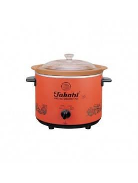 Heat Resistant Slow Cooker [1.2 L]