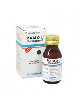 Interbat Sirup Paracetamol