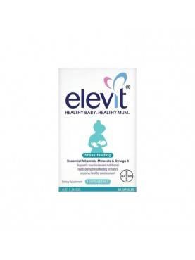 Breast Feeding Suplemen Kesehatan [60 Tablet]