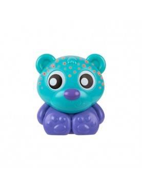 Goodnight Bear Light Projector - Blue