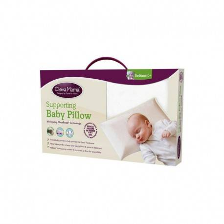 Supporting Baby Pillow [0m+]