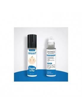 Cough n Flu Essensial Oil untuk Bayi [0-2 Tahun]