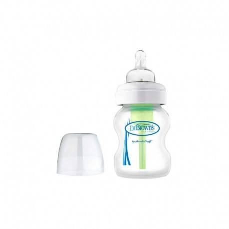 PP Option Wide Neck Bottle [5oz/ 150mL/1 pack/ New]
