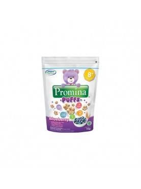 Puffs Blueberry Snack Bayi [15 g]