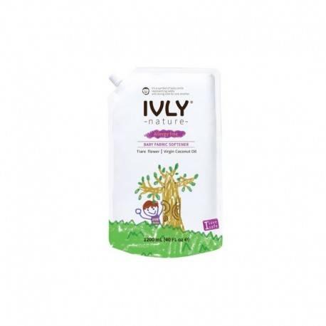 Tiare Flower & VCO Baby Fabric Softener [1200 mL]