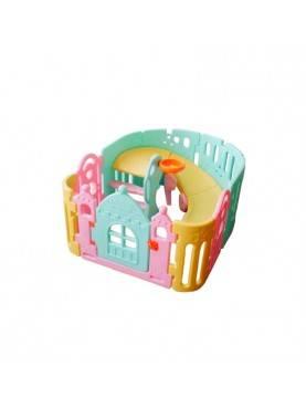 Lollipop 3in1 Playroom Pagar Pengaman Bayi