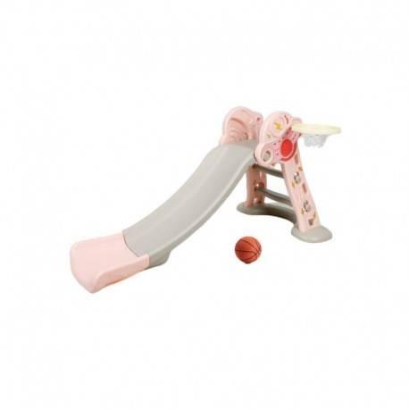 Fun Slide Mainan Anak - Pink