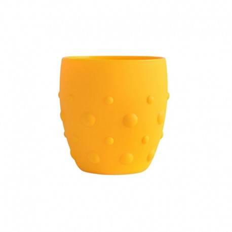 Yellow Giraffe Training Cup