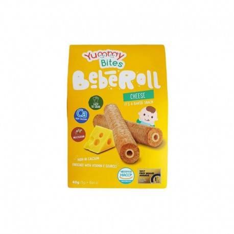 BebeRoll - Cheese