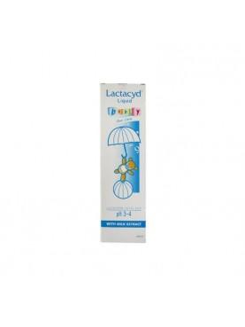 Liquid Baby Skin Care Sabun Bayi [230 ml]