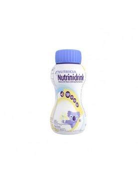 Nutrinidrink Vanilla [200 mL]