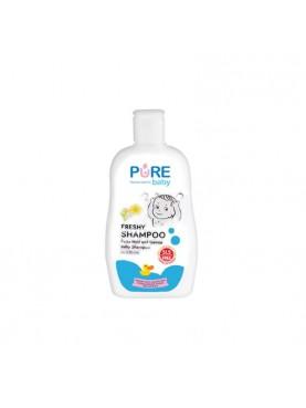 Freshy Shampoo [230 mL]