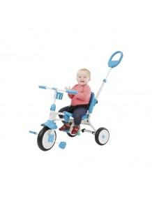 3in1 Trike Pack n' Go Ride-On Toys