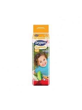 Drypantz Mini Jumbo XXL 22