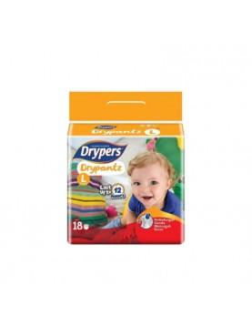 Drypantz Convenient L 18