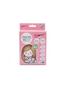 Baby Breastmilk Storage Bags Kantong ASI [30 Pcs]