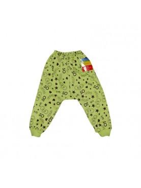 Celana Panjang Bayi - Hijau