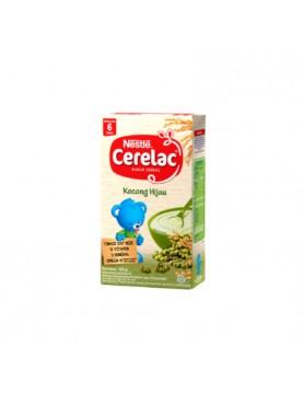 Nestle Cerelac Kacang Hijau 120gr