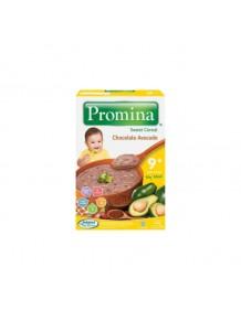9+ Cokelat Alpukat Bubur Tim [100 g]
