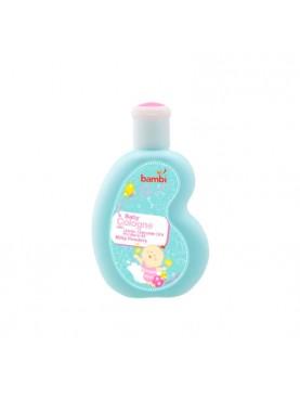 Baby Cologne Milky Powdery [100 mL]