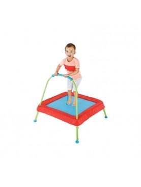 Junior Trampoline Mainan Anak - Red