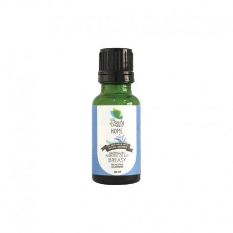 Home Breasy Aromaterapi [20 mL]