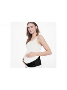 Maternity Belt Ikat Pinggang Ibu Hamil - Black