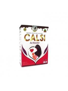 ASI Booster - Herbal Minuman Penambah ASI - Suplemen Ibu Menyusui
