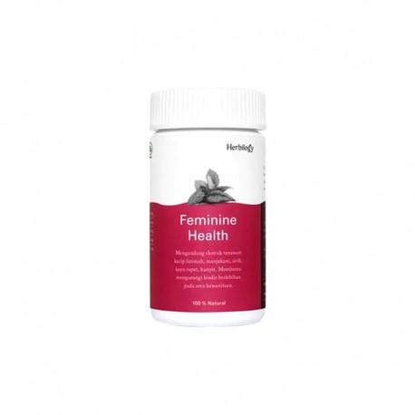 Feminine Health Obat Kesehatan [60 Capsules]