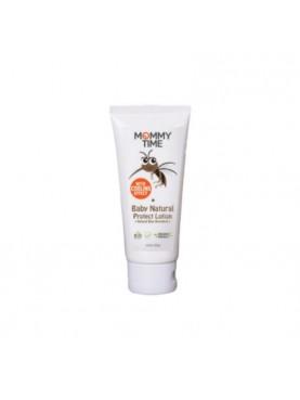 Natural Protect Lotion (Natural Bug Repellent) 60gr