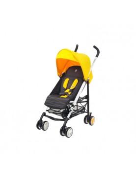 S3 Mango Yellow Kereta Dorong Bayi
